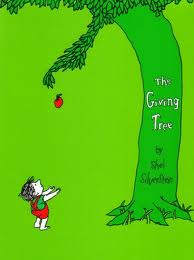 to give and giving