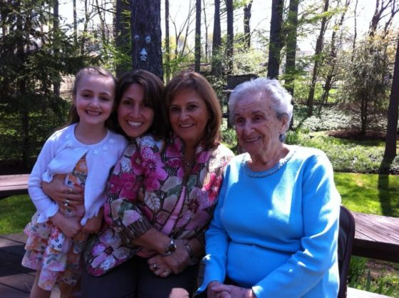 honoring mothers promote peace on mother's day and always