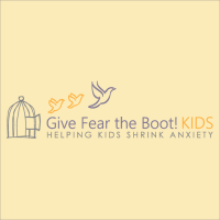 Helping kids get rid of anxiety
