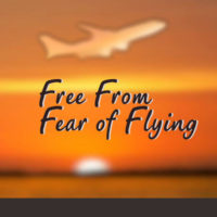 flying anxiety meditation free from fear of flying