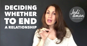 should you break up?