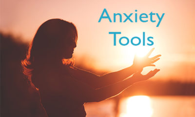 anxiety-free tools