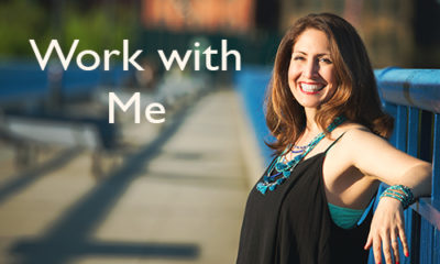Work with Jodi Aman- Anxiety-free YOU