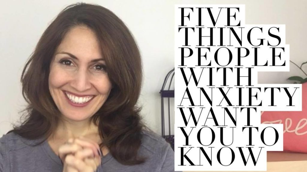 5 things epopel with anxiety want you to know
