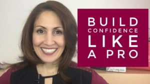 build confidence in yourself