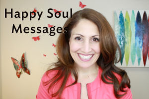 happy soul messages healing with self love