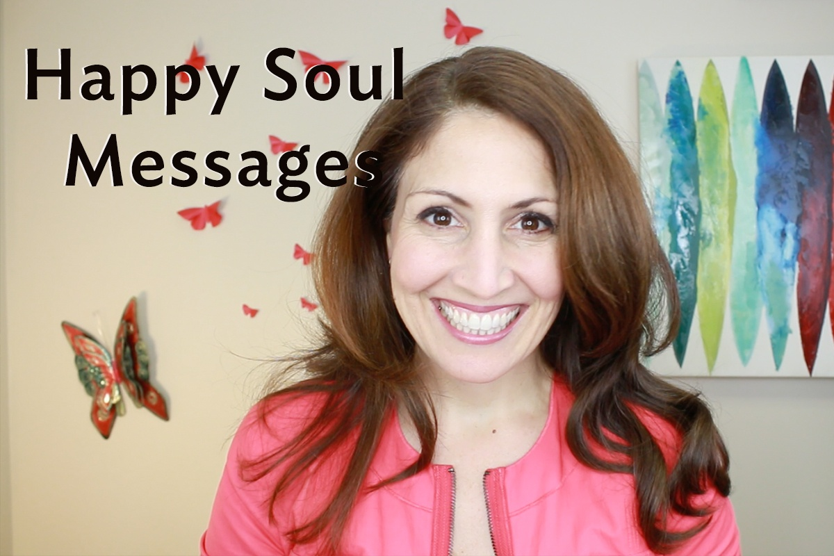 happy soul messages side