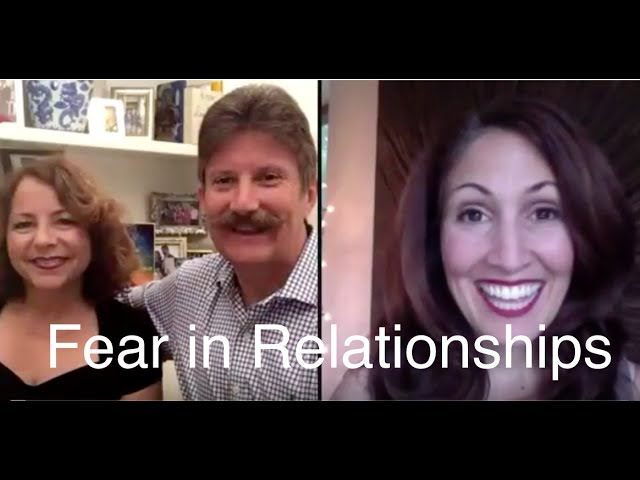 fear in relationships