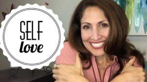 healing self-love