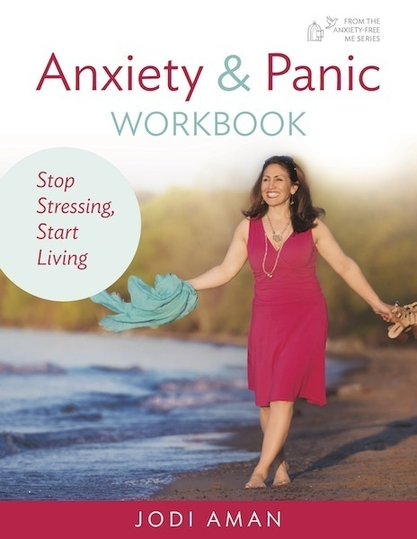 Anxiety and Panic Workbook