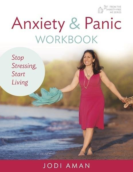 Anxiety and Panic Workbook