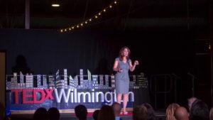 Calm Anxious Kids TedxWilmington
