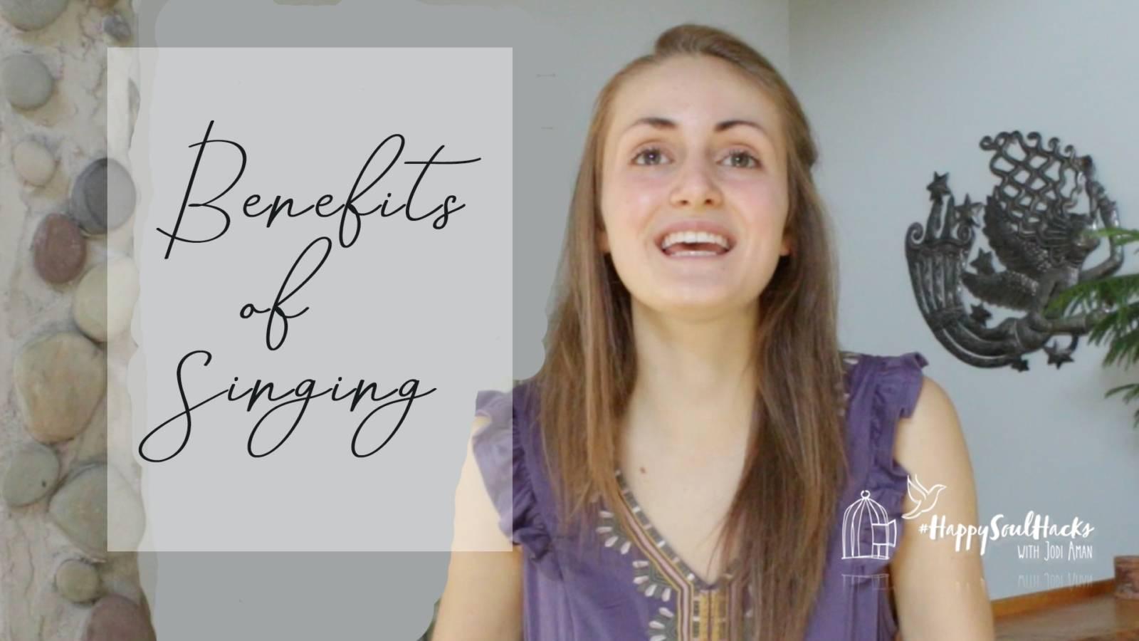 benefits-of singing