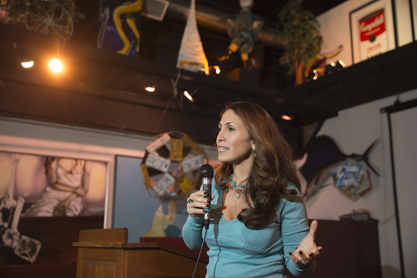 jodi aman speaking info