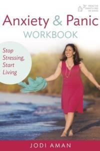 Anxiety & Panic Workbook