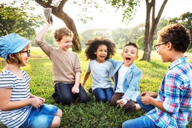 Parents Raising Happy Kids E-Course
