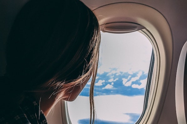 Flying Anxiety Help!