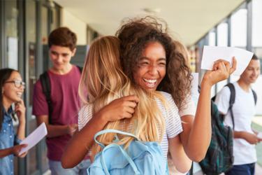 parents Raising Happy Teens E-Course