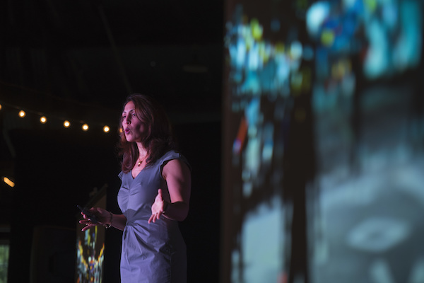 Jodi's TEDxWilmington Talk
