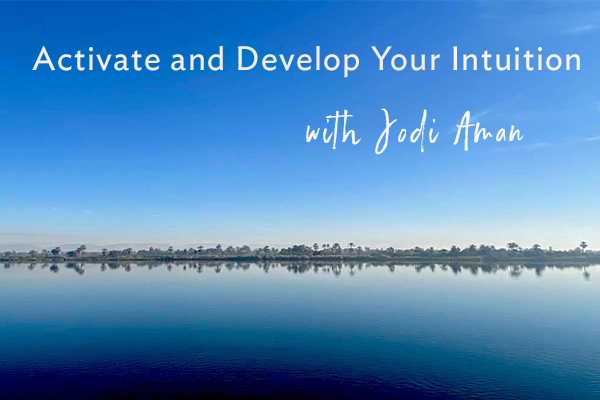 activate your intuition