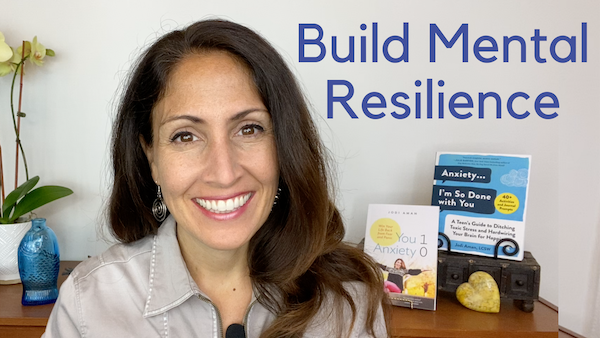 mental resilience